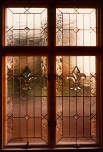 simple & elegant casement windows