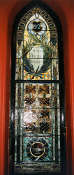1892 monumental window