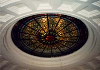 rotunda skylight